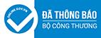 Công ty TNHH Thiết kế & Quảng cáo Chí Doanh đã thông báo với Bộ Công Thương