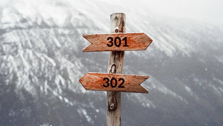 Phân biệt redirect 301 và 302 + cách dùng cho SEO