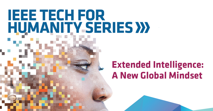 Extended Intelligence -A New Global Mindset