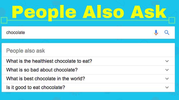 People Also Ask  (Phần 2 - Làm sao để tối ưu People Also Ask?)