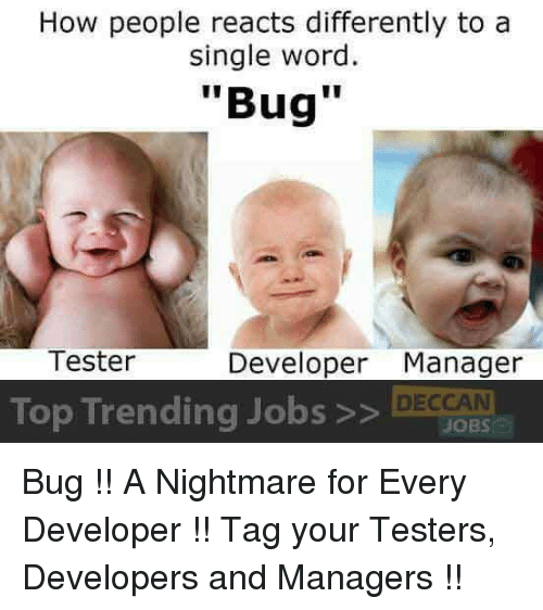 how-people-reacts-differently-to-a-single-word-bug-tester-