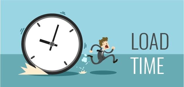 Cần tăng tốc website để mang lại trải nghiệm người dùng tốt hơn