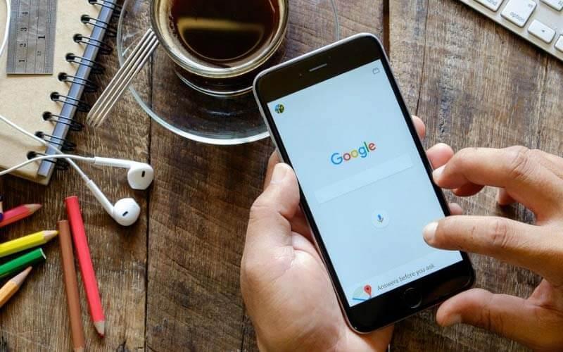 Google ưu tiên trả về kết quả tìm kiếm các website có tốc độ tải nhanh trên điện thoại