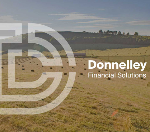 DFS - Donnelley Financial Solutions