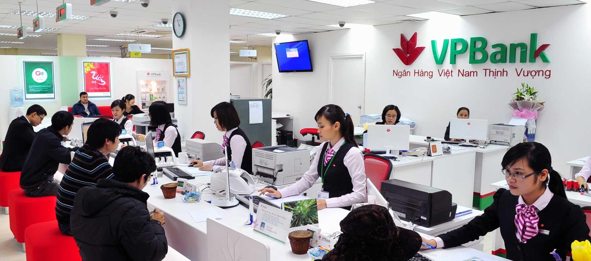 Thông tin tổng quan, khó khăn và kết quả đạt được của dự án VPBank