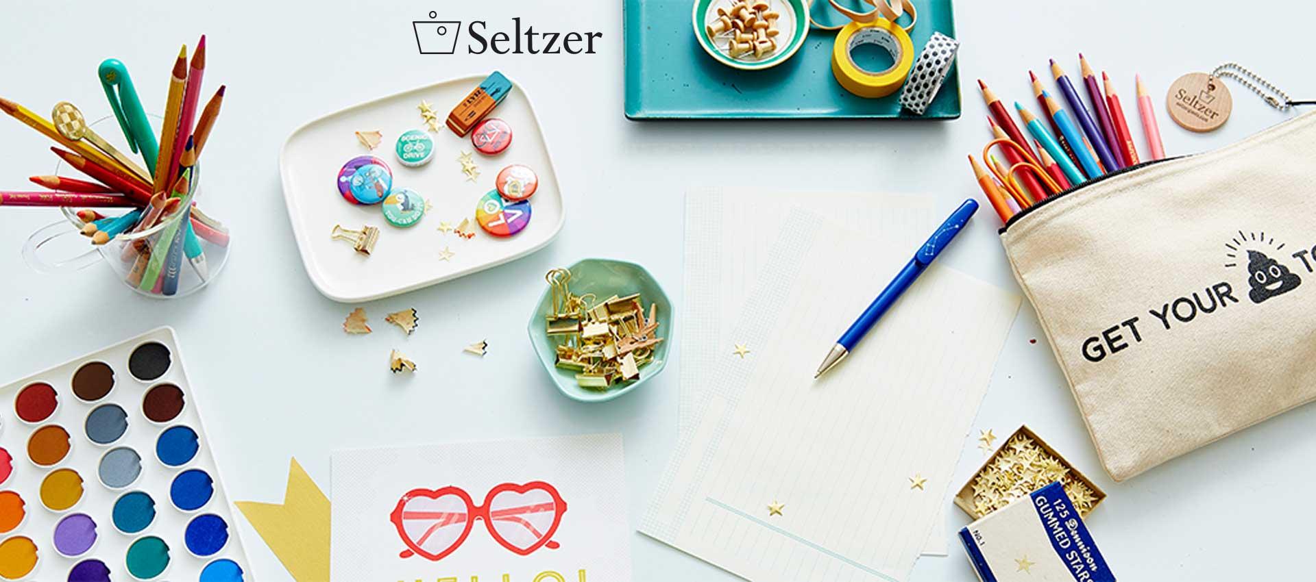 Thông tin tổng quan, khó khăn và kết quả đạt được của dự án SeltzerGoods