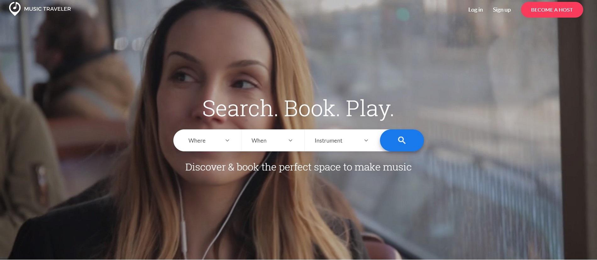 Thông tin tổng quan, khó khăn và kết quả đạt được của dự án Music Traveler