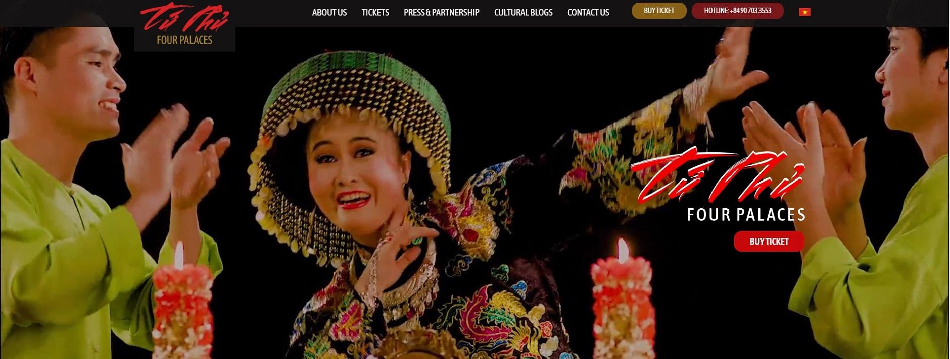 Thông tin tổng quan, khó khăn và kết quả đạt được của dự án Nhà hát Việt