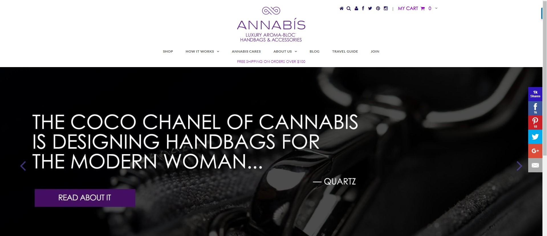 Thông tin tổng quan, khó khăn và kết quả đạt được của dự án Annabis Style