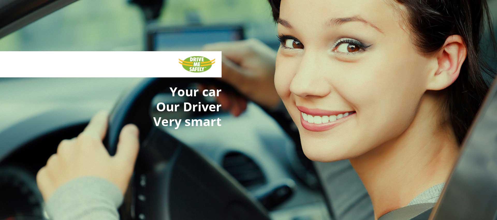 Thông tin tổng quan, khó khăn và kết quả đạt được của dự án DriveMeSafely