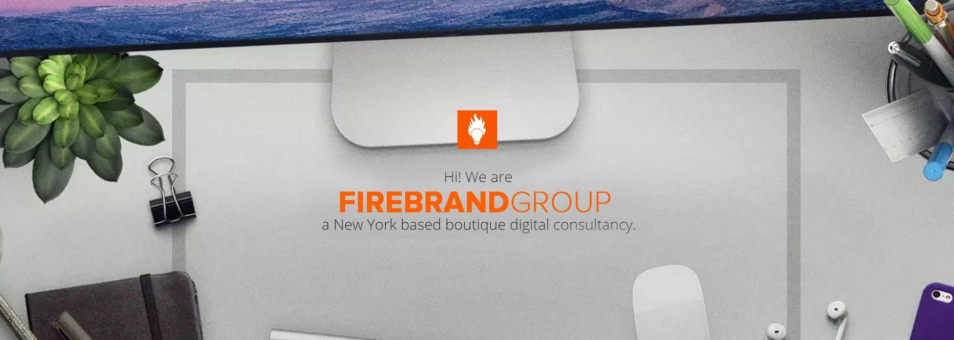 Thông tin tổng quan, khó khăn và kết quả đạt được của dự án Firebrand Group