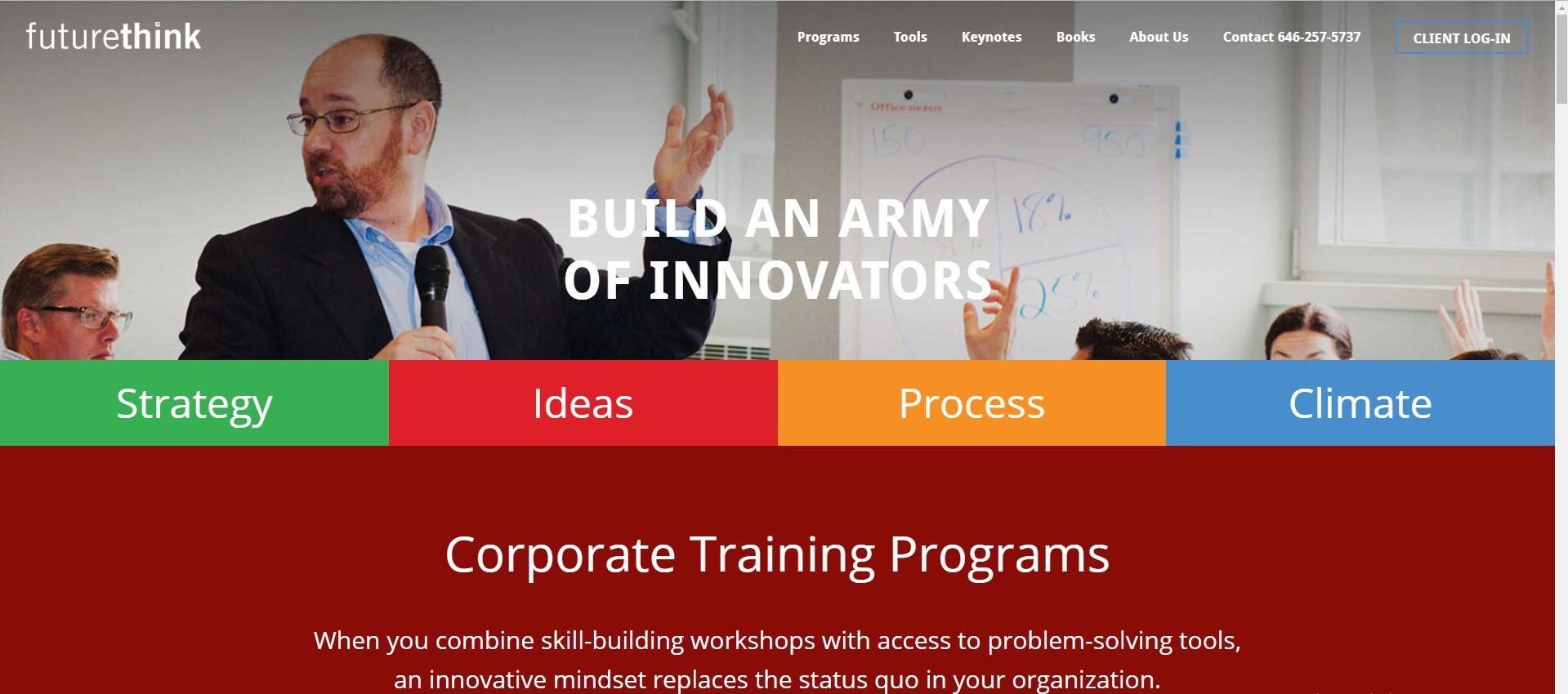 Thông tin tổng quan, khó khăn và kết quả đạt được của dự án Future Think