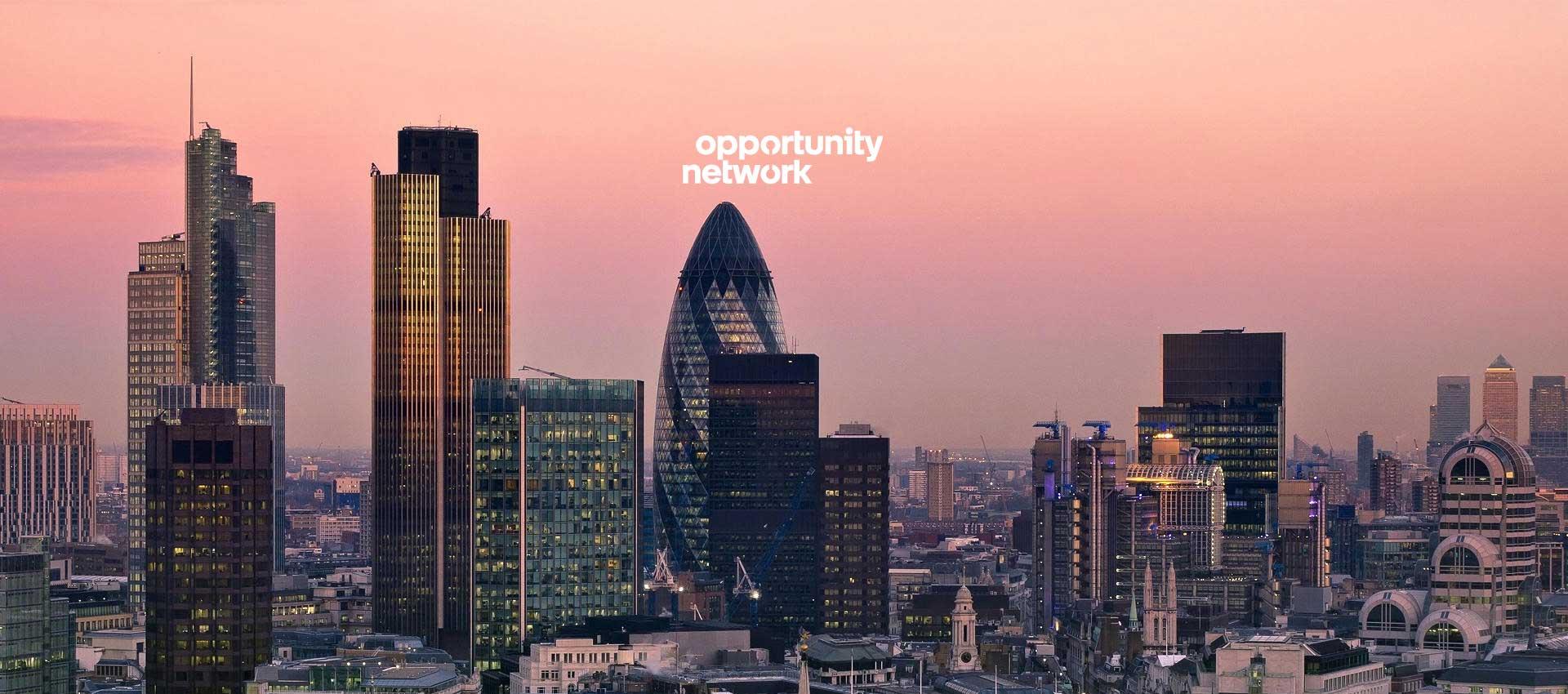 Thông tin tổng quan, khó khăn và kết quả đạt được của dự án Opportunity Network