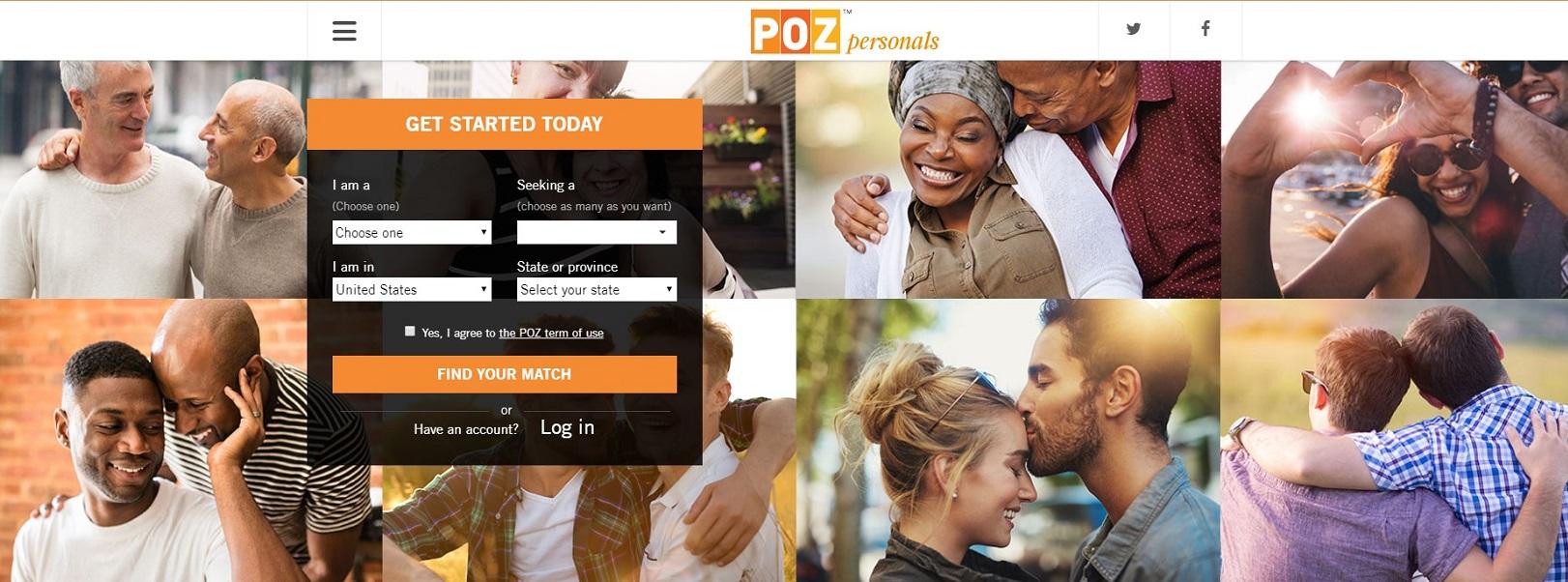 Thông tin tổng quan, khó khăn và kết quả đạt được của dự án POZ Personals