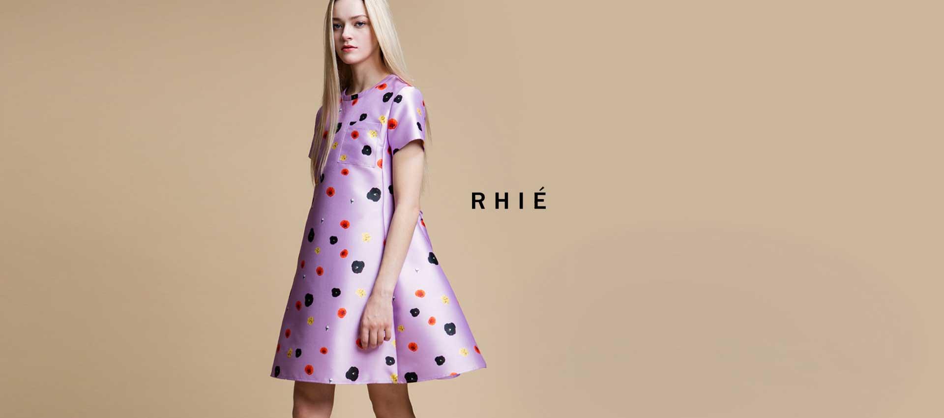 Thông tin tổng quan, khó khăn và kết quả đạt được của dự án Rhie Studio