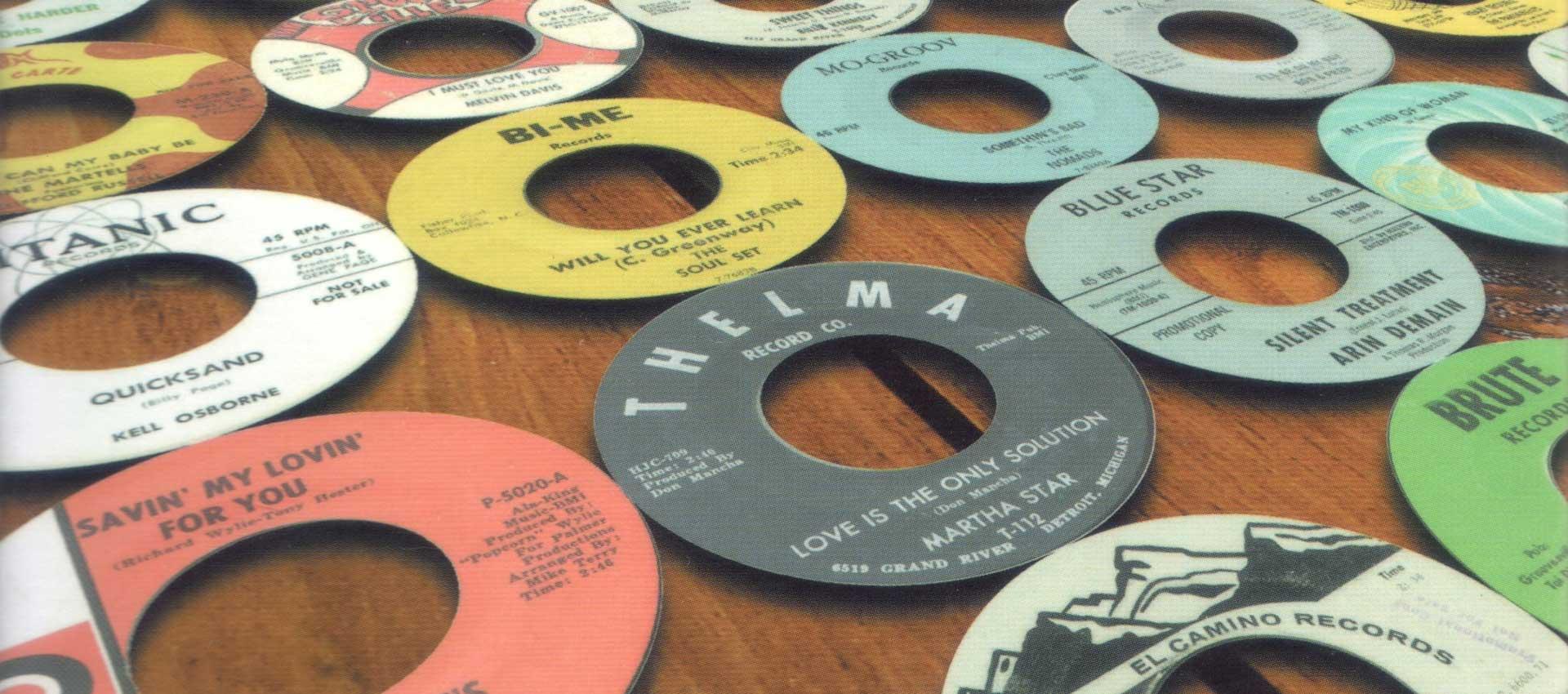 Thông tin tổng quan, khó khăn và kết quả đạt được của dự án Truth and Soul Records