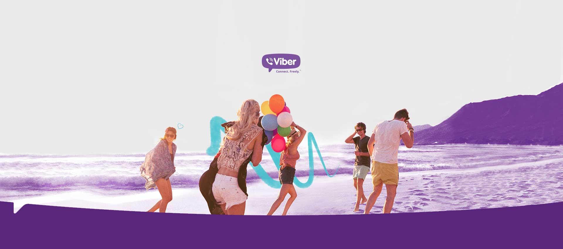 Thông tin tổng quan, khó khăn và kết quả đạt được của dự án Viber