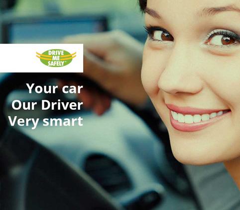 DriveMeSafely