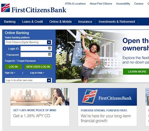 First Citizen Bank