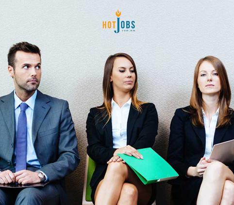 Hot Jobs Myanmar
