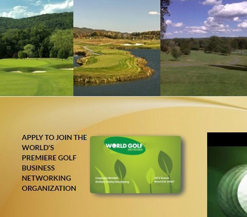 World Golf Network