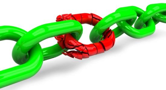 Hướng dẫn gỡ bỏ hình phạt Google - Xác định link chất lượng thấp