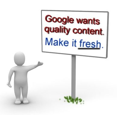 Hãy loại bỏ trang có nội dung yếu hoặc  làm tăng giá trị cho trang