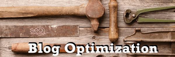 Tối ưu hóa blog để hiển thị tốt hơn trên công cụ tìm kiếm